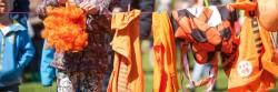 Koningsdag 2020 - Haal je oranje outfit uit de kast en maak een leuke foto/filmpje. Zo maak je kans op een leuke prijs!